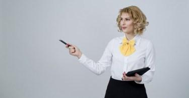 Le rôle de l'enseignant en classe de FLE