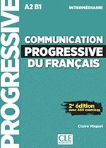 Communication progressive du français - Niveau intermédiaire
