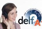 Compréhension Orale DELF A1