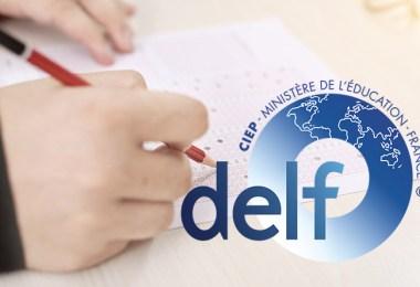 DELF A1 Compréhension écrite