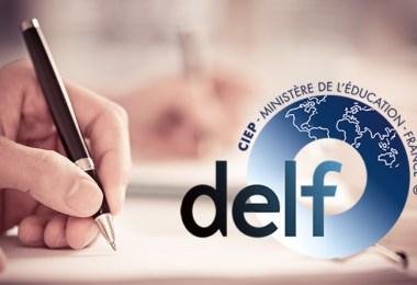 DELF A1 production écrite