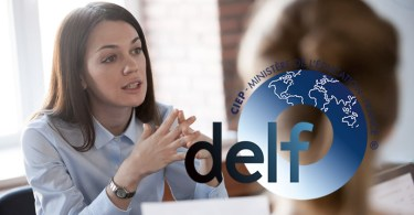 DELF A1 Production Orale