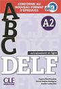 ABC DELF A2 Conforme au nouveau format d'épreuves