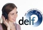 DELF B1 Compréhension orale