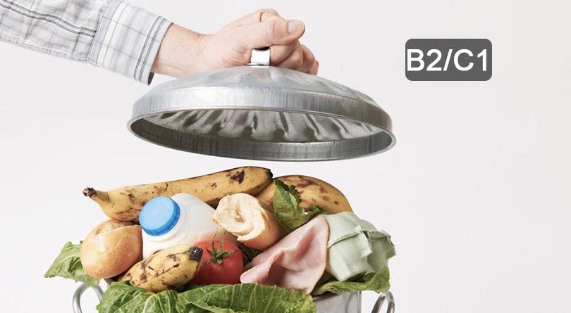 Lutter contre le gaspillage alimentaire avec son smartphone