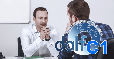 DALF C1 Production orale