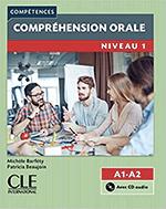 Compréhension orale 1