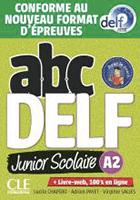 ABC DELF A2 scolaire