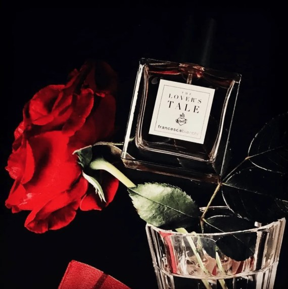 The Lover's Tale   Francesca Bianchi Perfumes