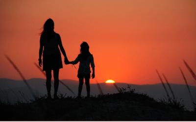LASCIAMI MA NON LASCIARMI : QUANDO DIPENDERE NUTRE LA CERTEZZA DI ESISTERE