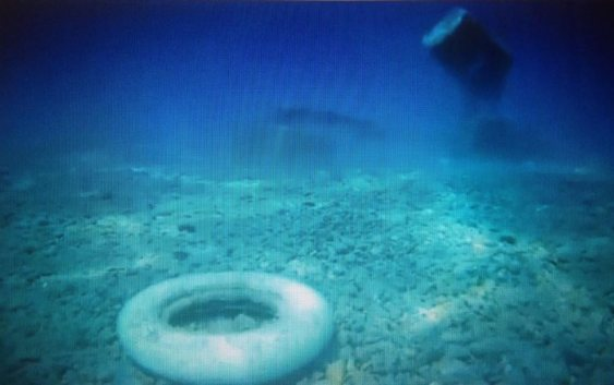 [VIDEO] Costa altotirrenica cosentina, cosa c'è davvero nei mari dalle acque 'cristalline'?