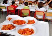 Animaletti nei piatti, Codacons diffida il Comune di Catanzaro per le mense scolastiche