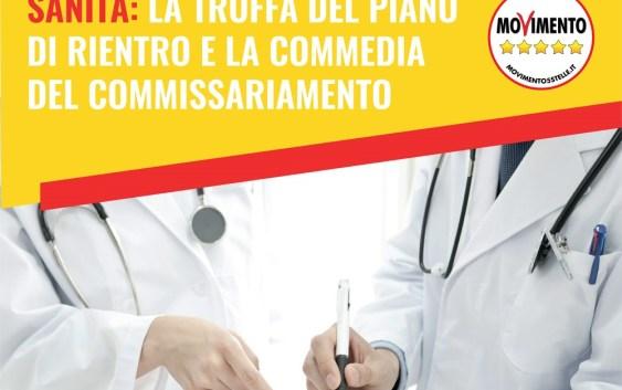 Taurianova, la 'truffa' del piano di rientro sanitario spigata da Nesci e Parentela il 10 dicembre