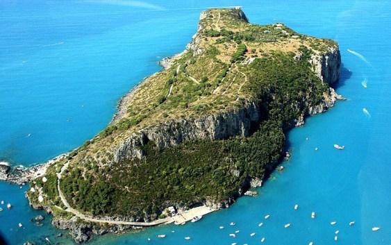 Alla scoperta delle perle dell'alto Tirreno: l'isola Dino e Torre Nave