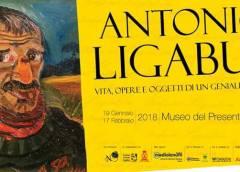 Rende, un evento dedicato all'arte di Antonio Ligabue – INTERVISTA