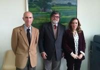 Lamezia Terme, D'Ippolito (M5S) incontra i commissari: «Via da Sorical e aumento capitale Sacal»
