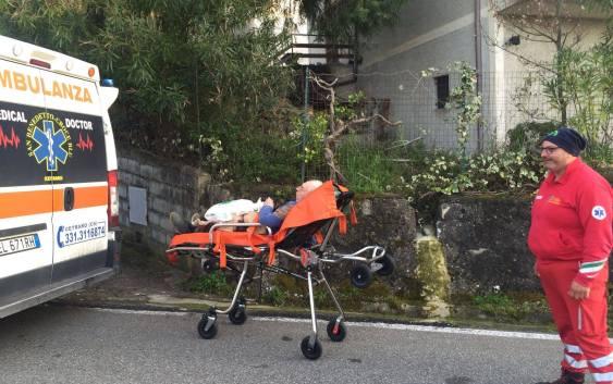 Calabria, Pasquale Matarazzo oggi è tornato ad essere un uomo