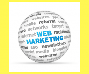 web marketing, rete di contatti