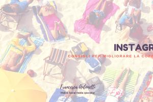 9 modi per battere l'algoritmo di Instagram Francesca Antonetti