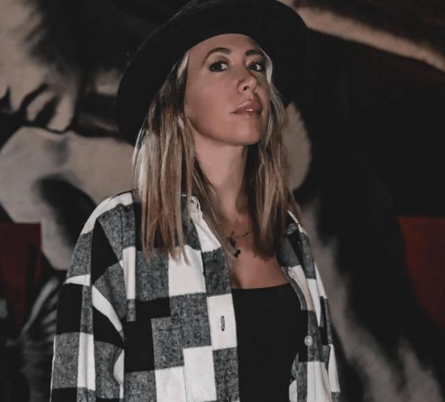 Francesca Antonetti - social media manager