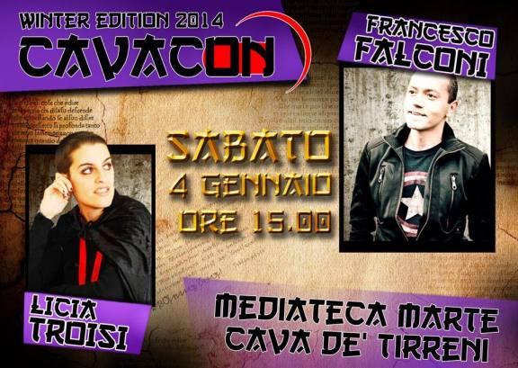 Cavacon 2014