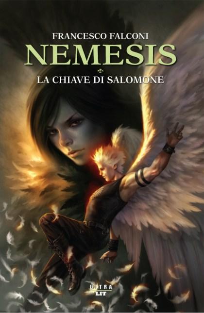 Cover di Nemesis La Chiave di Salomone