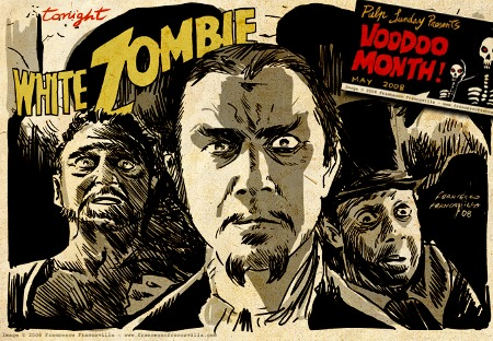 Voodoo Month