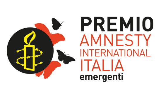 Francesco Garolfi - Premio Amnesty International Voci per la libertà