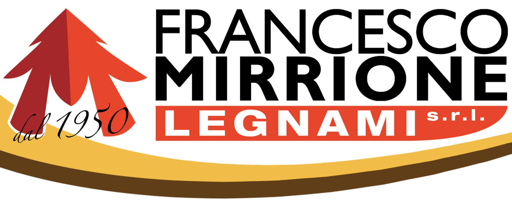MIRRIONE FRANCESCO LEGNAMI s.r.l.