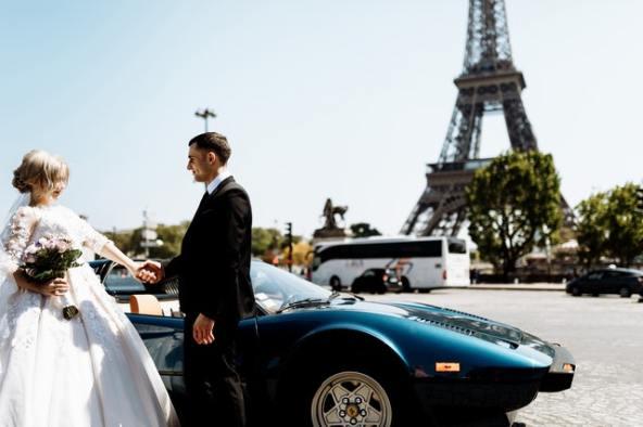 te amo en frances paris