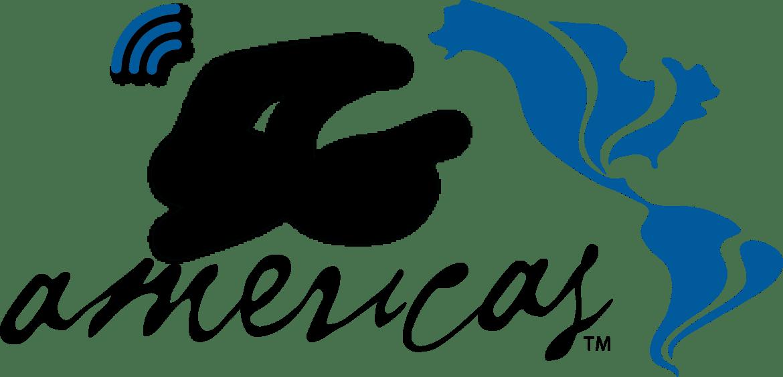 5G Americas logo