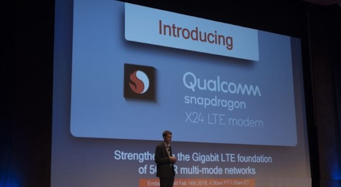 qualcomm x24