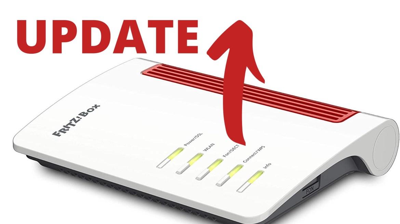 update_fritzbox