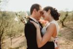 Intimate Tuscany Wedding Photography