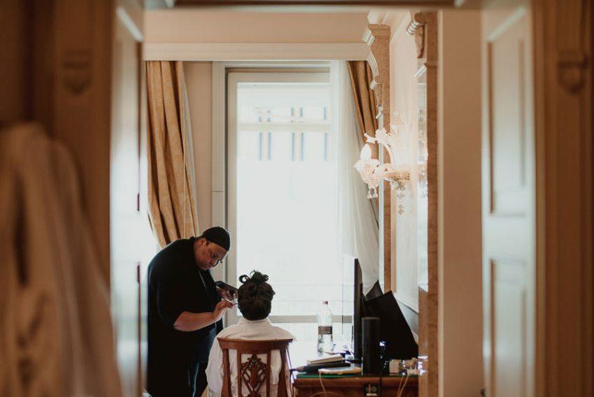 Sirmione Wedding photographer villa cortine