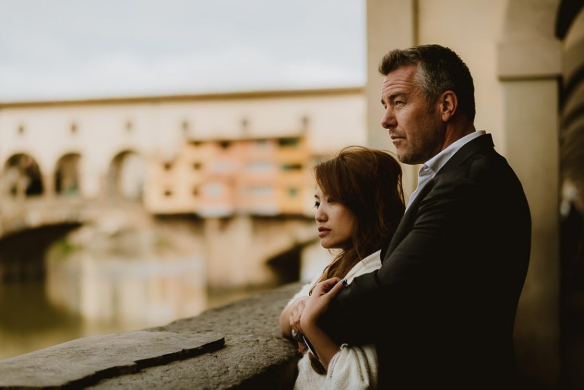 Couple contempourary portrait photography florence tuscany italy