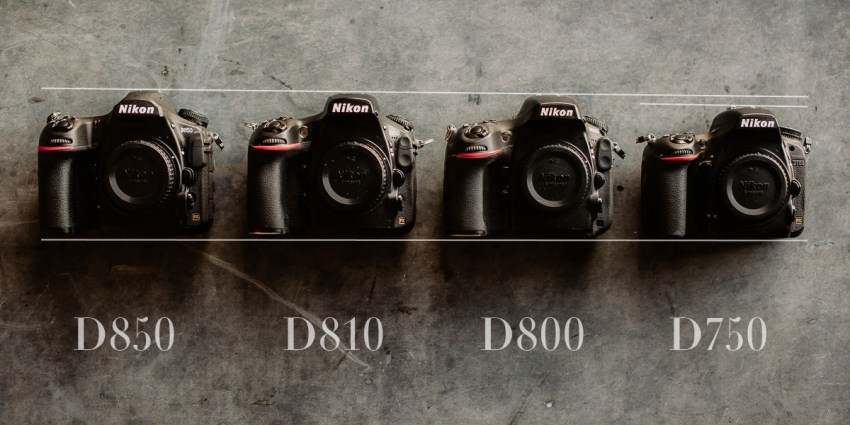 D850-D810-D800-D750-Comparison-Review