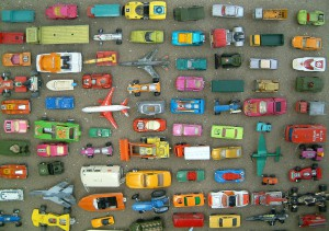 Parkey: come ti innovo il parcheggio in città!