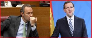 Fabra - Rajoy blog FRANCESC ROMEU