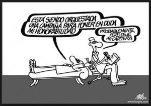 Corrupción, blog Francesc Romeu
