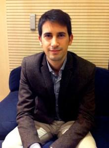 Javier Aunión, blog Francesc Romeu