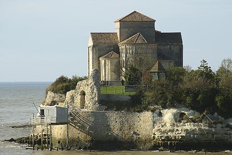 Photo of Talmont in Charente-Maritime