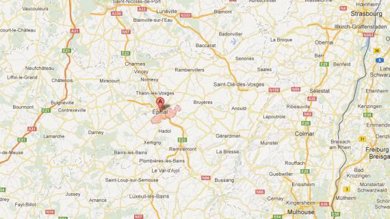 La cour d'assises des Vosges, àEpinal, a condamné Hervé Granierà 17 ans de prison pour avoir violé une adolescente qui était l'une des adhérentes de sa secte.