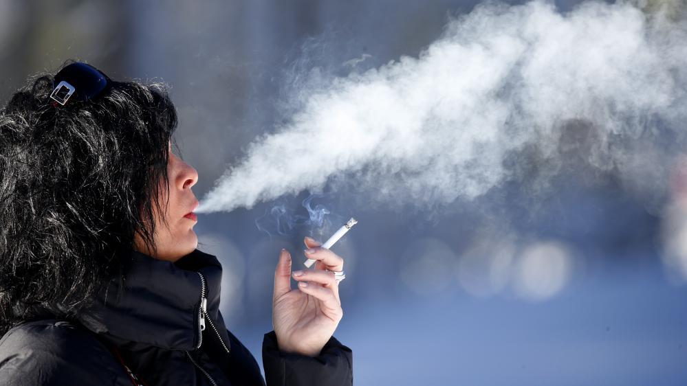 La loi Touraine prévoit des mesures de lutte anti-tabac.