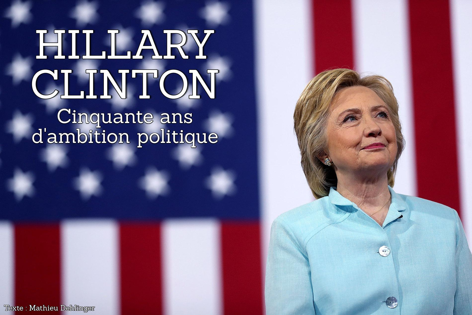 Hillary Clinton, candidate à la Maison Blanche, lors d'un meeting à Miami (Etats-Unis), le 23 juillet 2016.