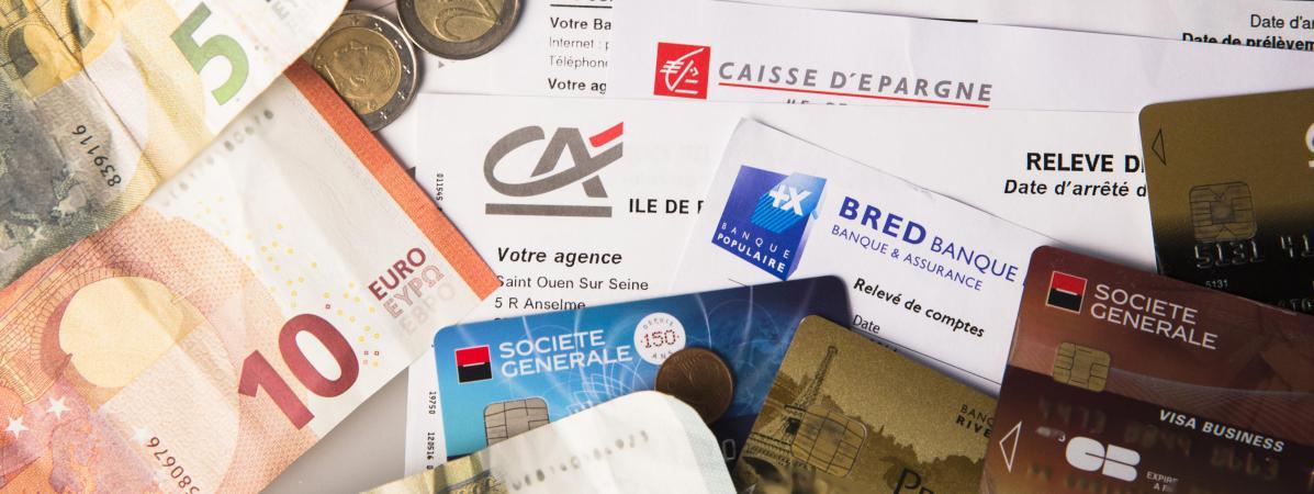 De moins en moins de Français pensent que leur situation financière s\'est améliorée par rapport à celle de leurs parents.