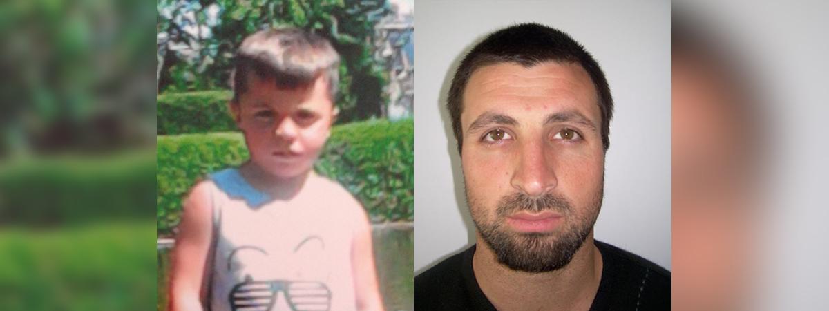L\'alerte enlèvement a été déclenchée, le 29 mars 2017, pour retrouver Vicente, 5 ans et demi, enlevé par son père à Clermont-Ferrand (Puy-de-Dôme).