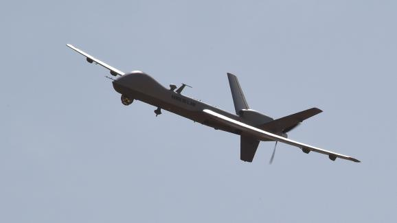 The Reaper drone, delivered in 2014 to the French army, quickly convinced the staff of its effectiveness during the missions it fulfilled in the Sahel .