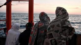 Migrants : la France a-t-elle pris sa part ?