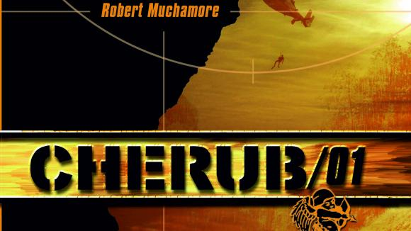 "\""CHERUB\"", Tome 1, \""100 jours en enfer\"", Robert Muchamore"